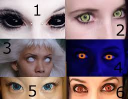 cosplay guide by germia lenses germia gaming world