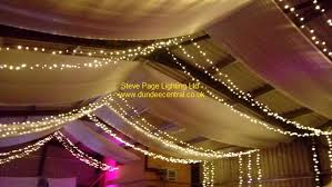 wedding backdrop manufacturers uk steve page lighting hire fairy light backdrops and starcloths