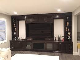 entertainment centers and wall units interior and exterior