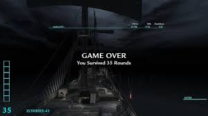 Cod World At War Zombies Maps zombiemodding dead ship