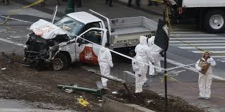 Six Flags Nyc Nyc Terror Attack U0027we U0027re Vulnerable U0027 Experts Say