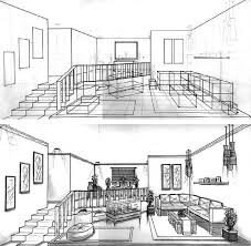 25 trending one point perspective room ideas on pinterest room