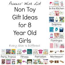 gift ideas for 6 8 year every is different