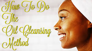 Jamaican Skin Care Products Oil Cleansing Method A Natural Skin Care Regimen Seriously Natural