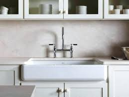Kitchen Faucets For Farm Sinks Country Style Kitchen Faucets U2013 Fitbooster Me