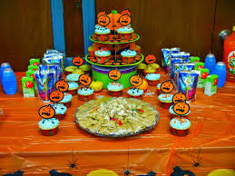 halloween theme party for kids handy man crafty woman october 2014