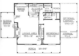 country home plans by natalie f 1600