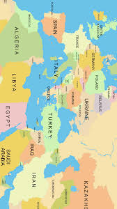 clear world map with country names world map android apps on play