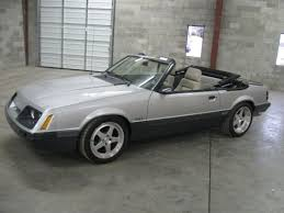 1986 mustang gt specs 1986 mustang gt supercharged convertible for sale photos