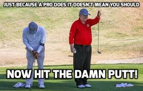 Golf Meme - 14 of the greatest golf memes golfmagic