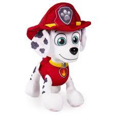 peluche paw patrol amici cani ai prezzi migliori