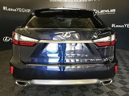 lexus edmonton owner new 2017 lexus rx 350 4 door sport utility in edmonton ab l13888