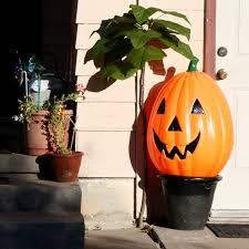 plastic light up halloween pumpkins pumpkins pictures free photographs photos public domain