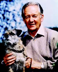centenary anniversary year of alf wight u0027james herriot u0027 hello