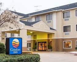 Comfort Suites Bossier City La Econo Lodge Hotels In Bossier City La By Choice Hotels