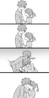 tanaku kagerou project drawing challenge 30 turn the tears 88 best anime manga couples images on pinterest manga anime
