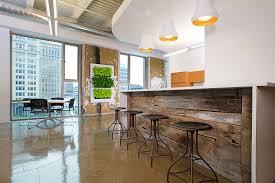 commercial interior designad agency build out studio 13