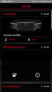 my audi connect login audi connect issue audiworld forums