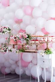 Baby Shower Balloon Decoration Ideas Jaglfo