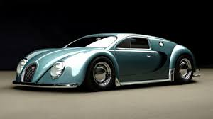 custom bugatti this is a bugatti veyron from 1945 top gear