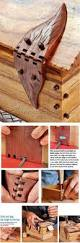 Woodworking Plans And Simple Project by Wooden Box Hinges Woodworking Plans And Projects Woodarchivist
