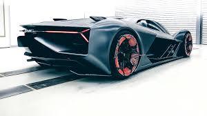 sport cars lamborghini lamborghini u0027s new electric car doesn u0027t need a battery can self