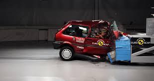 lexus is ncap euro ncap euro ncap marks 20th anniversary of life saving crash