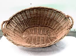 wicker laundry hampers furniture vintage wicker laundry basket design for your vintage