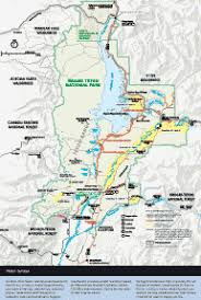 grand map pdf grand teton national park maps