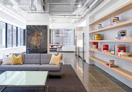 Modern Living Room Millbrae Interior Design by Inside Samsung U0027s San Francisco Design Studio Space Projects