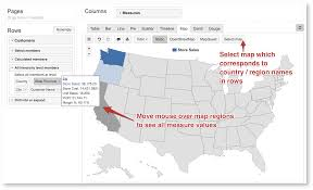 Iso Map Create Charts Eazybi Documentation
