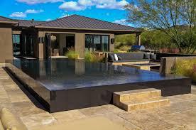 design features for contemporary pools shasta pools u0026 spas