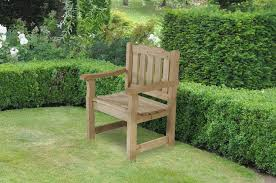 garden furniture forest garden