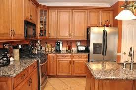 Light Oak Kitchen Cabinets Oak Kitchen Cabinets U2013 Subscribed Me