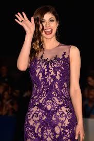 The Ex Alexandra Daddario At U0027burying The Ex U0027 Premiere In Venice