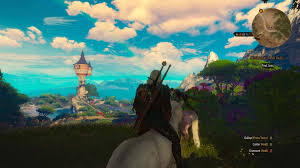 the witcher 3 blood and wine walkthrough be it ever so humble