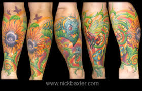 for unique butterfly tattoos tattoos psychedelic garden