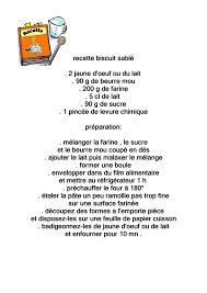 recette de cuisine a imprimer cuisiner avec les enfants le de nounoucoindespetits