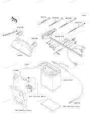 1999 kaw bayou 220 wiring diagram kawasaki bayou 220 wiring