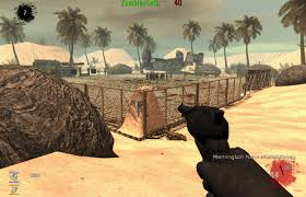 Call Of Duty World At War Zombies Maps by Zombie Desert Page 1 Map Releases Ugx Mods
