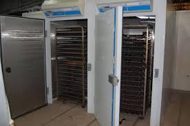 chambre froide boulangerie chambre de fermentation