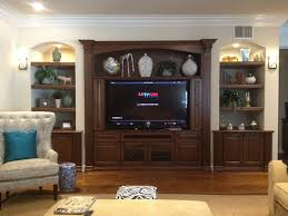 Built In Wall Units For Living Rooms by Living Room Natural Built And Built Also Fireplace Home Design