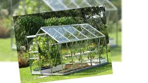 Hobby Greenhouses Greenhouse Plans Kits And Greenhouse Plans Amazon Youtube