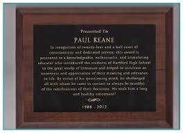 retirement plaques retirement quotes for plaques