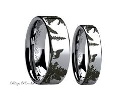 unique wedding ring sets his and hers wedding rings unique matching wedding bands his and hers wedding