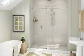 Glass Shower Doors Canada Modern Shower And Bath Enclosures By Shodor Home