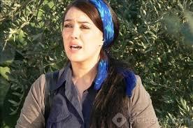 كندا علوش 2017 الممثلة السورية كندا علوش 2017