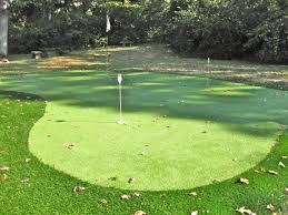 putting greens u0026 golf synthetic turf international of chicago