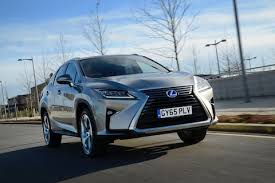 lexus suv review lexus rx review a hybrid luxury suv