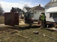 Ohio Basement Waterproofing by Complete Basement Waterproofing Eastlake Wickliffe Cleveland